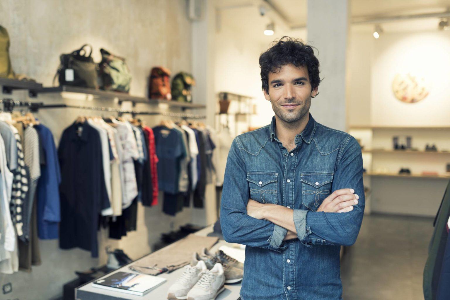 Vente / commerce & services